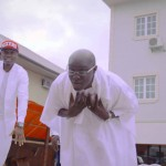 VIDEO: Adewale Ayuba – Happy People Ft. Vector & Tm9ja