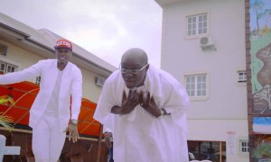 Video thumbnail for youtube video DOWNLOAD:VIDEO: Adewale Ayuba - Happy People Ft. Vector & Tm9ja