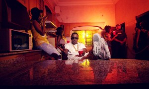 Video thumbnail for youtube video DOWNLOAD:VIDEO: Chyme HD – Oshe ft. M.I