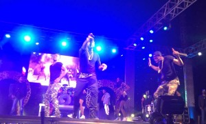 Video thumbnail for youtube video DOWNLOAD:VIDEO: Davido & Diamond's Performance At the 2014 Serengeti Concert