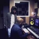VIDEO: Dice Ailes – Telephone (Studio Session)