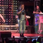 VIDEO: Watch Ice Prince At Felabration 2014