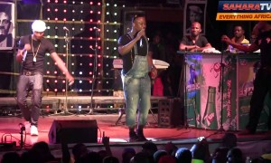 Video thumbnail for youtube video DOWNLOAD:VIDEO: Watch Ice Prince At Felabration 2014