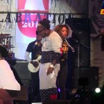 VIDEO: Watch Oritsefemi at Felabration 2014