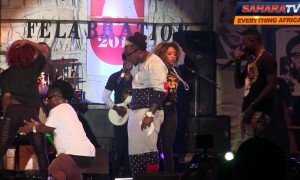 Video thumbnail for youtube video DOWNLOAD:VIDEO: Watch Oritsefemi at Felabration 2014