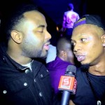VIDEO: Watch Reminisce, Olamide & Iyanya's  Performance At UniLag