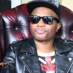 VIDEO: Wizkid on Davido, Banky W, Chris Brown, Rihanna and Star boy Label