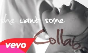VIDEO:P-Square ft. Don Jazzy – Collabo (Lyrics)