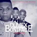 Dumex – Boniface Ft. Selebobo & Tekno