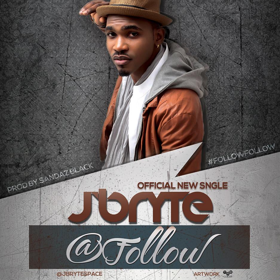 follow flyer