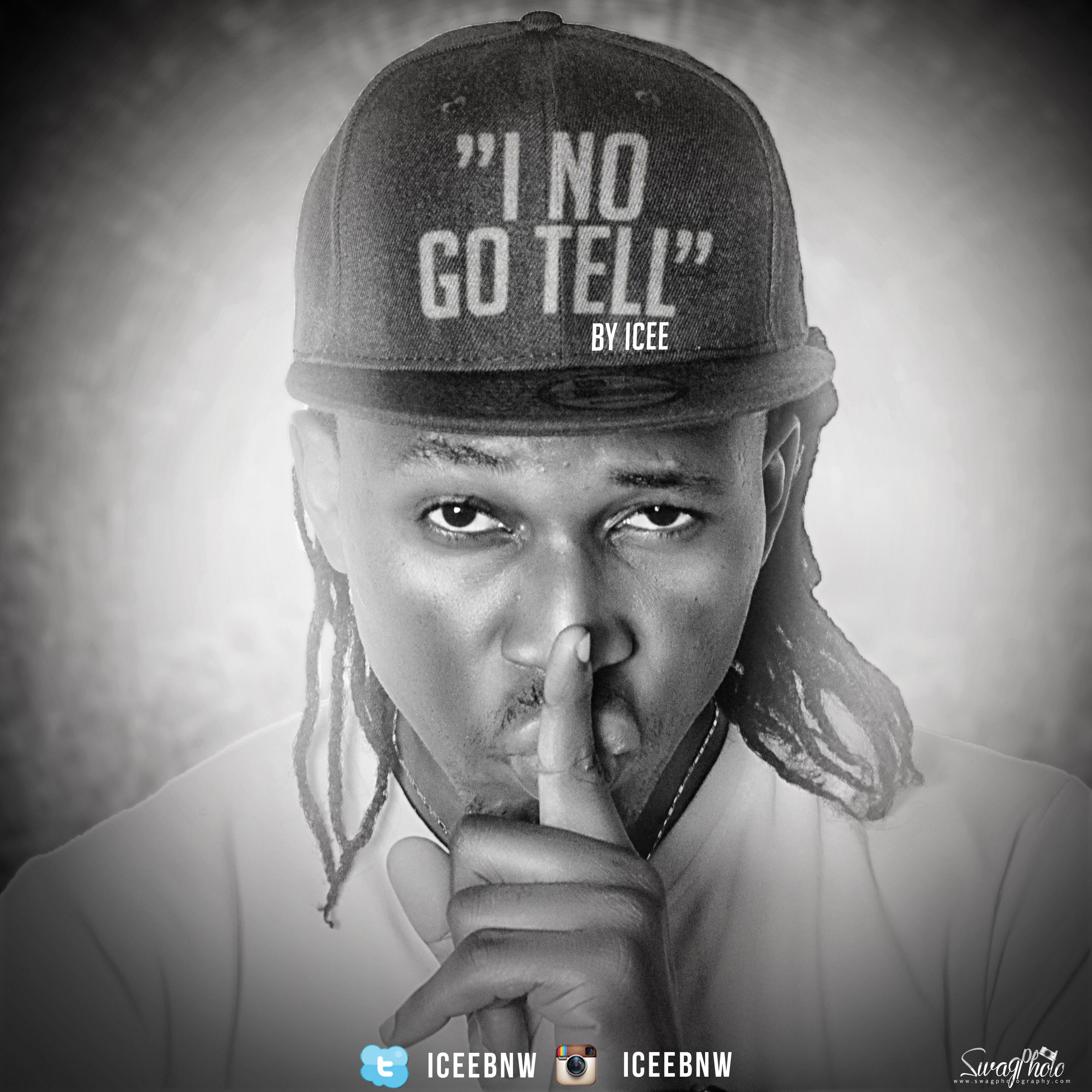i no go tell