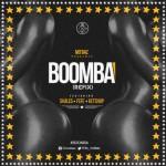 Mo'baz – Boomba (Refix) ft. Skales, Ketchup & Fefe + Throway (Freestyle)
