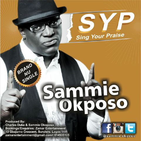 sammie SYP
