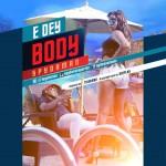 Spydaman – E Dey Body