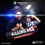 Elvis Grey – Killing Me ft. Timaya + Studio Session Footage