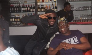 tuface and kenny