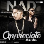 Nad – Appreciate Ft. Solid Star