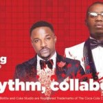 Coke Studio Africa: Olamide, Triple MG, Patoranking, Reminisce, Chidinma and Falz turn up at Unilag
