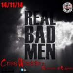 Criss Waddle – Real Bad Man ft. Mugeez , Sarkodie