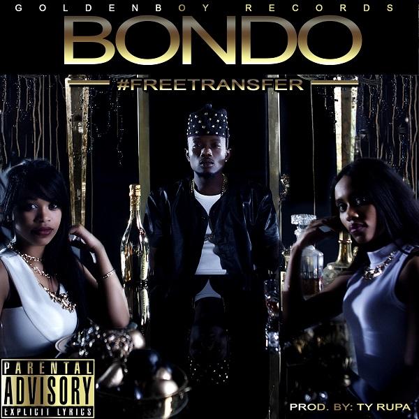 Bondo - #FreeTransfer [Art]