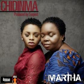 Chidinma-Martha