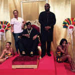 VIDEO: Hennessy Artistry – DanceGo ft. 2face Idibia & Wizkid (B-T-S Photos)