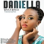 Daniella – Waka Waka