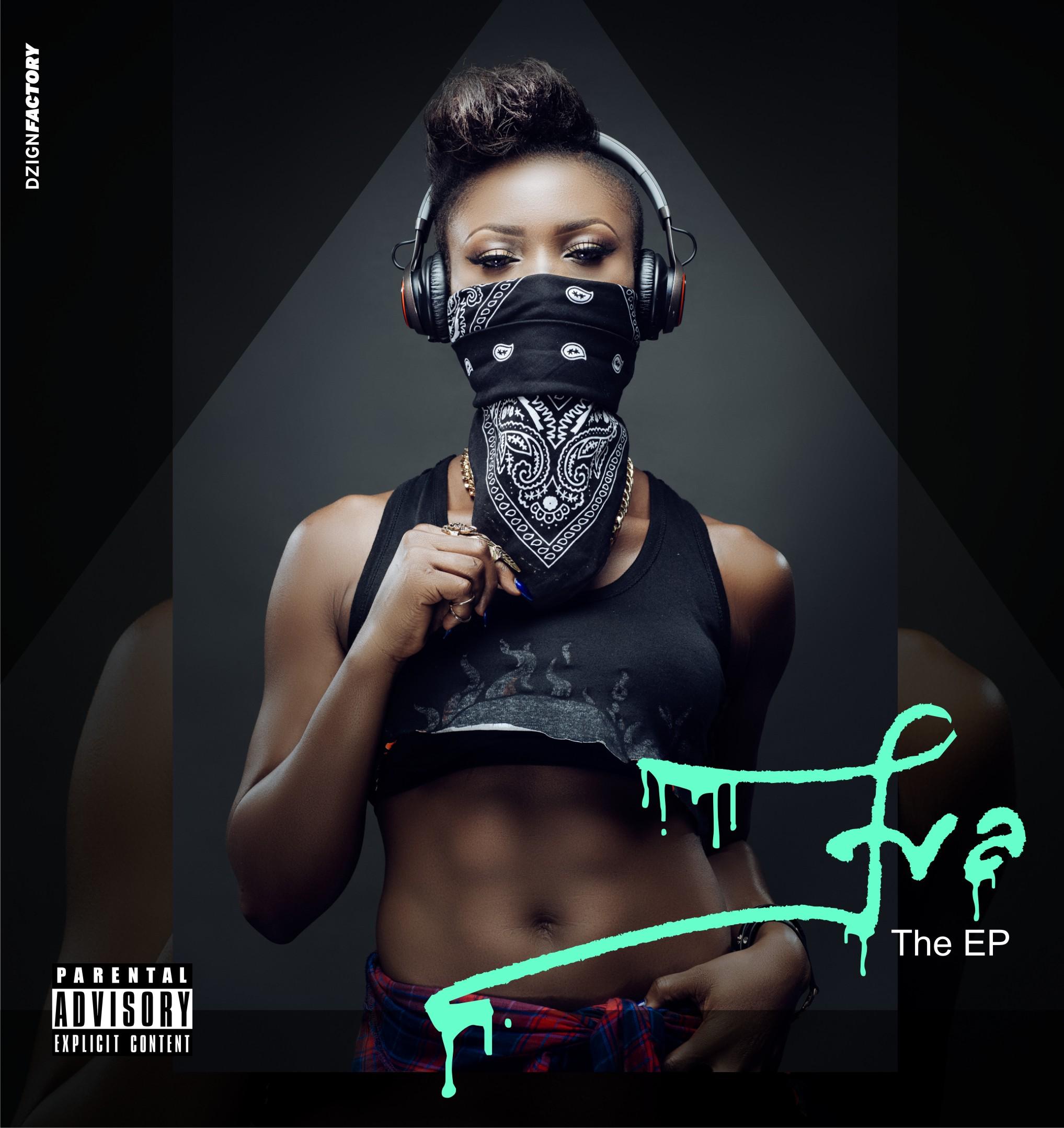 Eva, The EP-tooXclusive.com