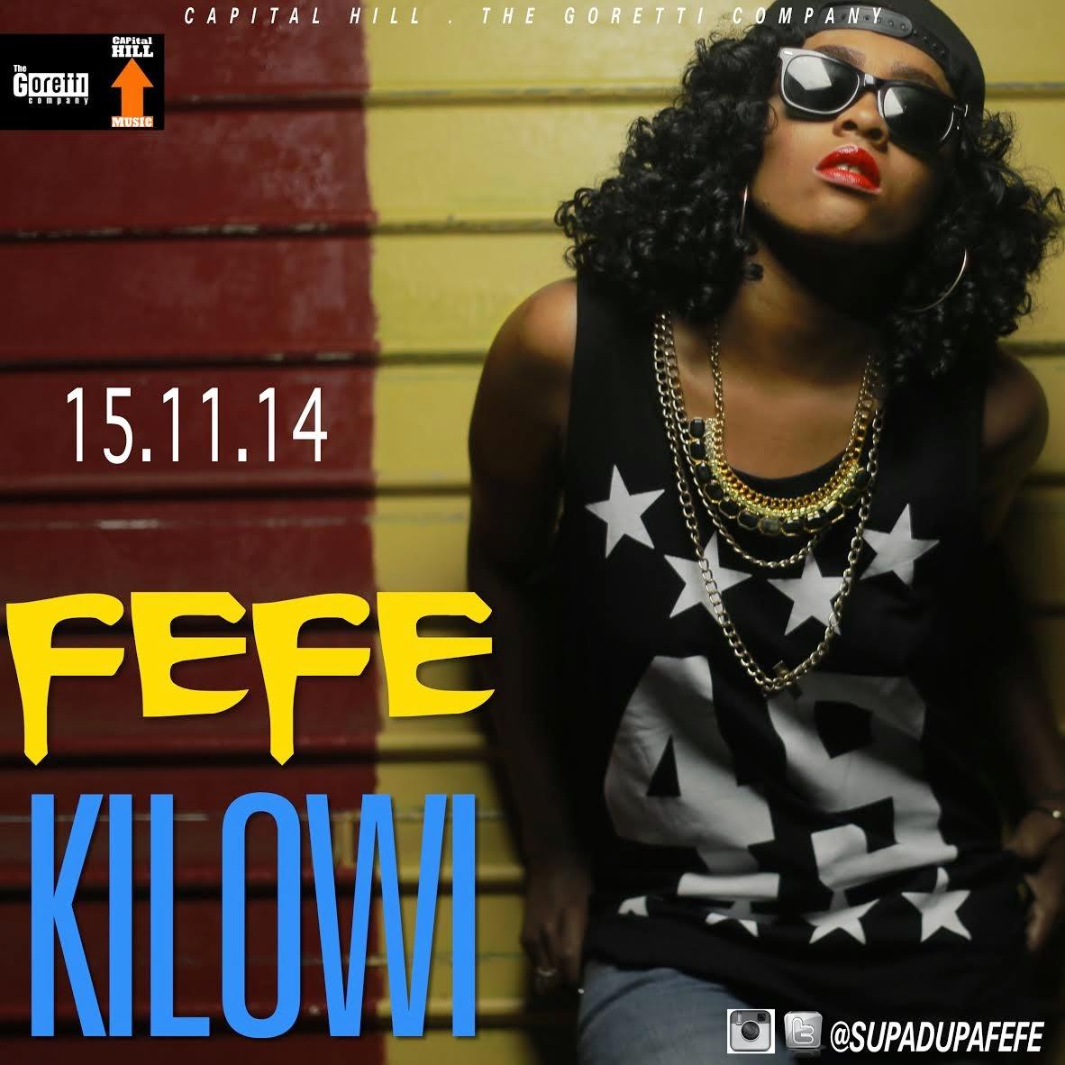 Fefe - Kilowi-Art-tooXclusive