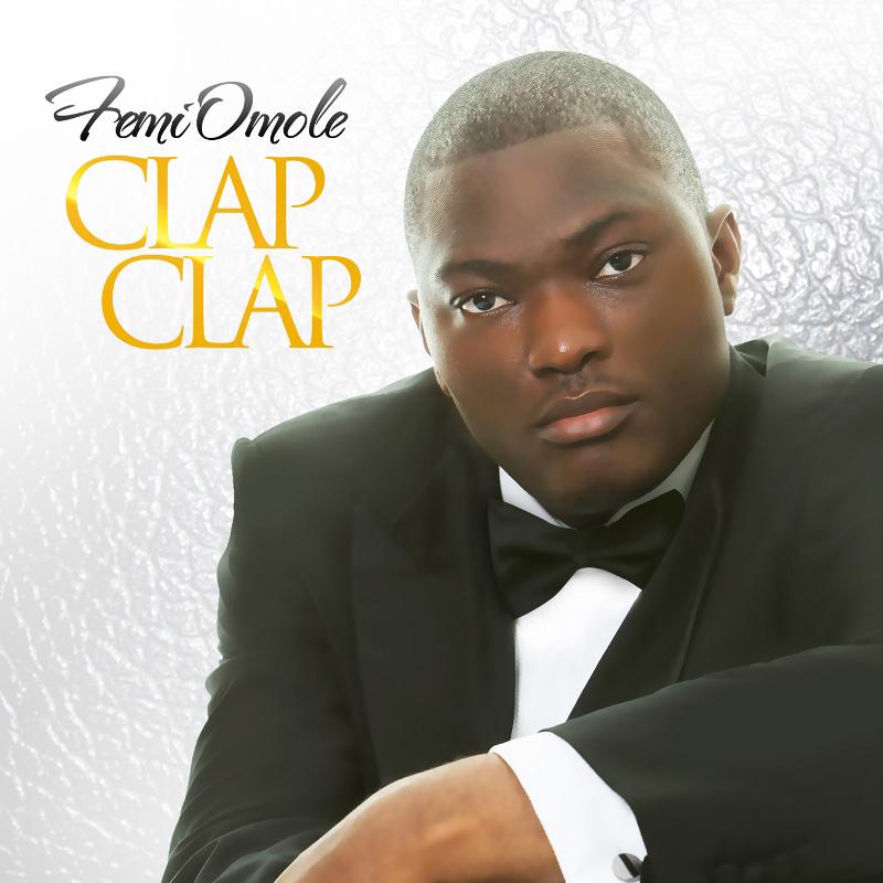 Femi-Omole-Clap-Clap-Album-Artwork