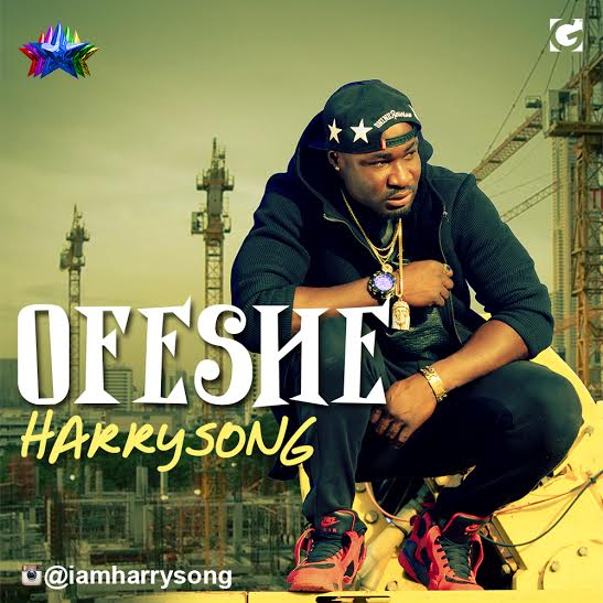 HarrySong-Ofeshe-Art