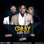 El'Storm & Faby – Carry Dem Go ft. Olamide