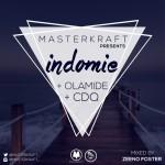 "Masterkraft x Olamide x CDQ – ""Indomie"""