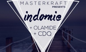 Masterkraft Olamide CDQ Indomie