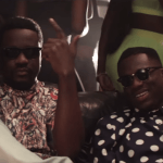 VIDEO: Joey B – Tonga ft. Sarkodie