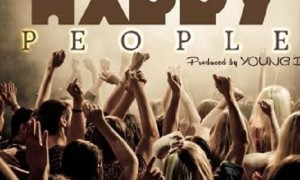 Klever-Jay-Terry-G-Happy-People-Art1