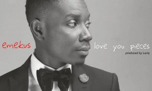 Love You Pieces - Emekus