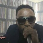 "VIDEO: Watch Iyanya Perform ""Mr Oreo"" On Tim Westwood Crib Session"