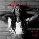 Niyola – Love To Love You (Remix) ft. Phyno, Sarkodie, Lynxxx and Poe