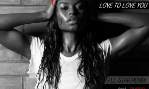 Niyola Artwork - Love To Love You Remix ft. Phyno, Sarkodie, Lynxxx and Poe