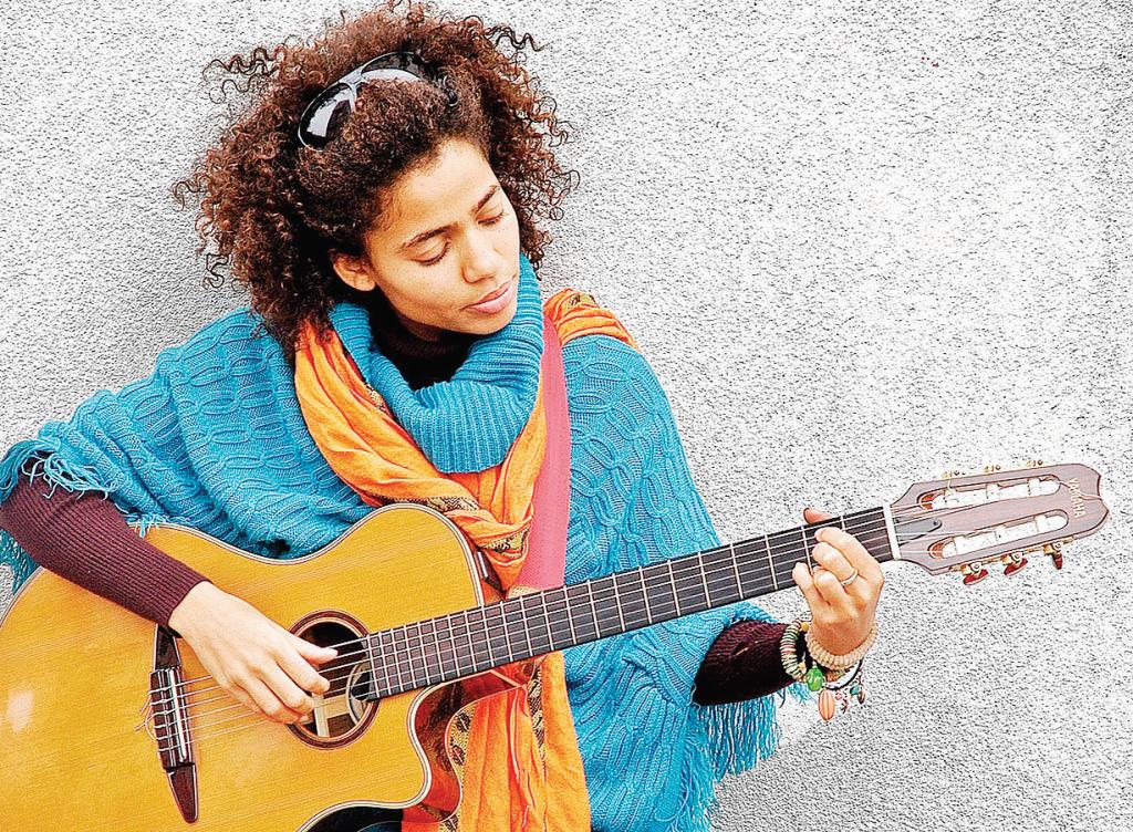 Nneka-Egbuna