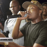 VIDEO: Album Listening Party For Olamide's Street OT