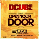 Dcube – Open Your Door