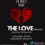 Kid M.A.R.L.E.Y – The LOVE (OPINIONS)