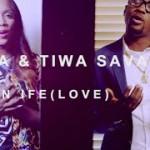VIDEO: Pasuma – Ife ft. Tiwa Savage