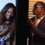 VIDEO: Pasuma – Ife ft. Tiwa Savage (B-T-S)