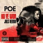 Poe – Ko Ye Won (Juls Remix)