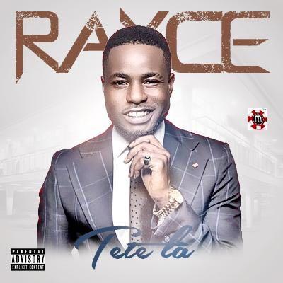 Rayce - Tete La -Art