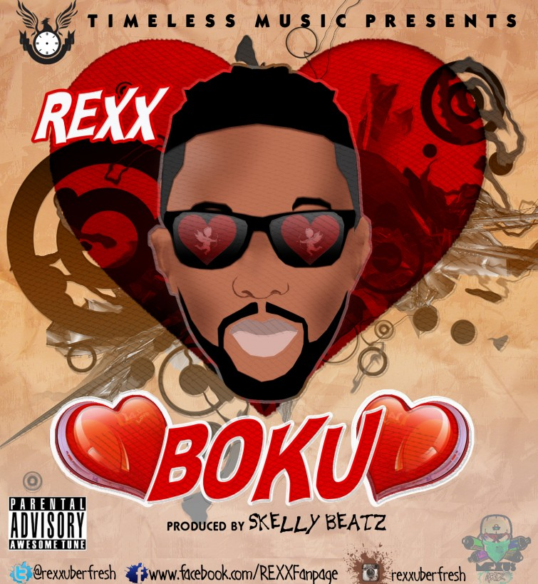 Rexx - Boku - Art-tooXclusive