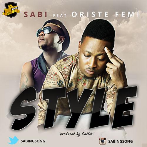 Sabi - Style ft. Oriste Femi-ART
